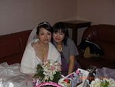 奇心同瑮~共結連理:在漂亮的新娘旁,我…真的是顯得非常的暗淡&黑~