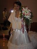 奇心同瑮~共結連理:漂亮的白紗