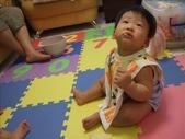 綸與祐一起吃餅乾玩玩具980719:1257765807.jpg
