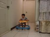 綸與祐一起吃餅乾玩玩具980719:1257765800.jpg
