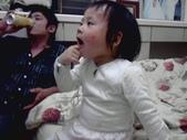 ♥ 情人節去吃完海派之後在大姨家閒聊~*:1368725883.jpg
