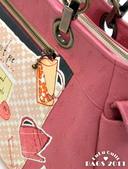 LuLu Quilt Bag:20110726