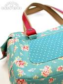LuLu Quilt Bag:20110727