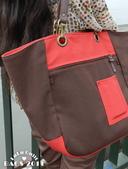 LuLu Quilt Bag:20110923