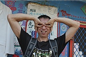 2010-06-07 再訪彩繪街外拍:台中-彩繪之旅外拍085.JPG