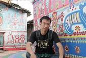 2010-06-07 再訪彩繪街外拍:台中-彩繪之旅外拍069.JPG
