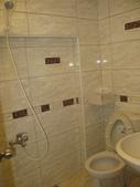 中山大學小公仔租屋網:浴室