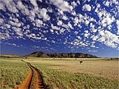驚艷的非洲:自然保護區,納米比亞
