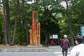 日本函館東北賞楓(三):入口