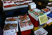 日本函館東北賞楓(二):海鮮熟食