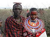 驚艷的非洲:東非人民