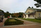 日本東北賞楓函館夜景(一):函館的特拉彼斯特修道院