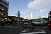 日本函館東北賞楓(三):青森火車站前