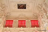 俄羅斯12日--凱撒琳宮:凱撒琳宮內擺飾