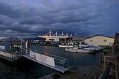 日本東北賞楓函館夜景(一):函館港邊遊艇碼頭