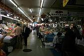 日本函館東北賞楓(二):乾淨整齊的傳統市場