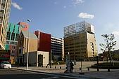 日本函館東北賞楓(三):車站前廣場