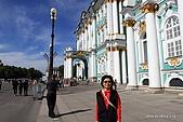 俄羅斯12日--隱士盧博物館--彼得夏宮:隱士盧博物館(又稱冬宮博物館)