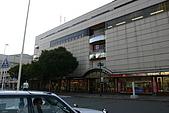 日本函館東北賞楓(三):車站邊的百貨公司