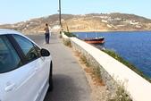 希臘15日深度之旅--米克諾斯島第二天 :IMG_2699米克諾斯島環島之旅.JPG