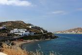 希臘15日深度之旅--米克諾斯島第二天 :IMG_3824米克諾斯島環島之旅.JPG