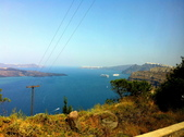 希臘15日深度之旅--西羅斯島(syros):IMG_0345離開聖島前往西羅斯島