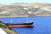 希臘15日深度之旅--米克諾斯島第二天 :IMG_2703米克諾斯島環島之旅.JPG