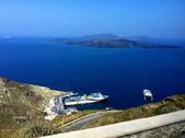 希臘15日深度之旅--西羅斯島(syros):IMG_0353離開聖島前往西羅斯島