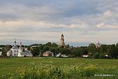 俄羅斯12日--莫斯科金環-札格爾斯克-蘇玆達里:蘇玆達里小鎮