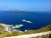 希臘15日深度之旅--西羅斯島(syros):IMG_0357離開聖島前往西羅斯島