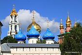 俄羅斯12日--莫斯科金環-札格爾斯克-蘇玆達里:聖三一修道院