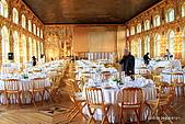 俄羅斯12日--凱撒琳宮:凱撒琳宮內宴會大廳