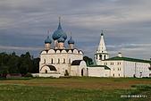 俄羅斯12日--莫斯科金環-札格爾斯克-蘇玆達里:克里姆林宮