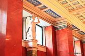 俄羅斯12日--隱士盧博物館--彼得夏宮:隱士盧博物館
