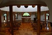 日本東北賞楓函館夜景(一):函館的特拉彼斯特修道院內的小教堂