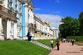俄羅斯12日--凱撒琳宮:凱撒琳宮