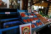 日本函館東北賞楓(二):生猛海鮮外還有煮熟的帝王蟹