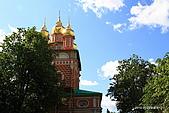 俄羅斯12日--莫斯科金環-札格爾斯克-蘇玆達里:聖三一修道院內