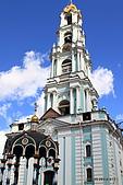 俄羅斯12日--莫斯科金環-札格爾斯克-蘇玆達里:聖三一修道院鐘樓