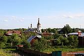 俄羅斯12日--莫斯科金環-札格爾斯克-蘇玆達里:蘇茲達爾