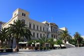 希臘15日深度之旅--西羅斯島(syros):IMG_3138西羅斯--市政廳