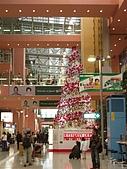 2007.12.22-26日本關西耶誕行:關西機場...到達!