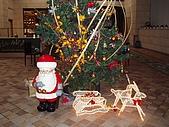 2007.12.22-26日本關西耶誕行:聖誕老公公與麋鹿