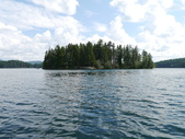 201207DADDY加拿大:Bridge Lake