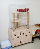 G系列作品集《MOMOCAT》:G-2010自備貓籠.JPG