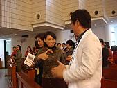 伊甸旗山早療中心成立十週年感恩禮拜:081227043.jpg