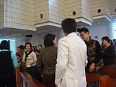 伊甸旗山早療中心成立十週年感恩禮拜:081227044.jpg