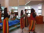 伊甸旗山早療中心成立十週年感恩禮拜:081227051.jpg