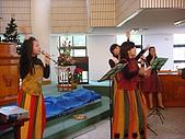 伊甸旗山早療中心成立十週年感恩禮拜:081227052.jpg