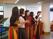 伊甸旗山早療中心成立十週年感恩禮拜:081227053.jpg